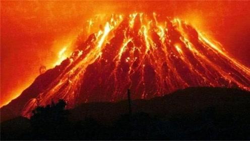 火山周边发现大量宝石,一颗价值上万,专家为何警告人们离开?