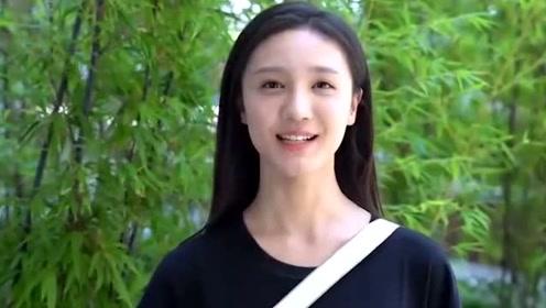 大闹车站的刘露算不上公众人物:演了两部剧均未播,均为龙套角色