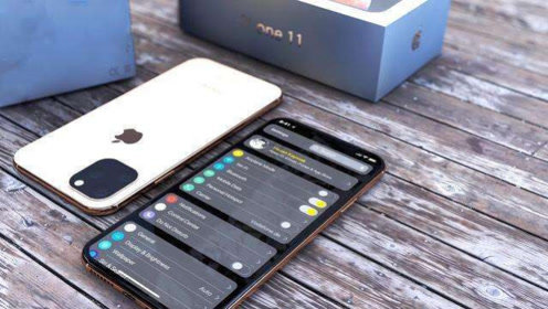 iPhone11硬件支持却主动禁用双向无线充电:担心充电效率