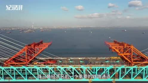 沪通长江大桥合龙,长三角再添新动脉