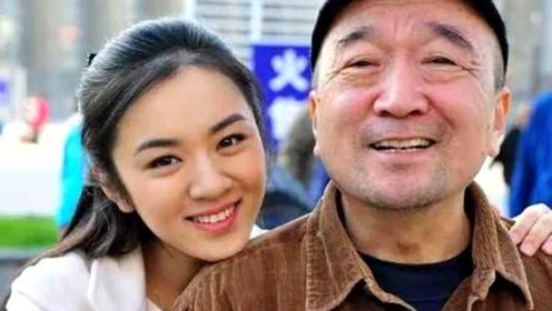 演《宰相刘罗锅》一炮而红,娶小16岁娇妻,如今儿子演技也超赞