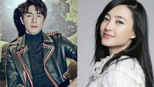 王丽坤被爆出新恋情,林更新就开始反击?