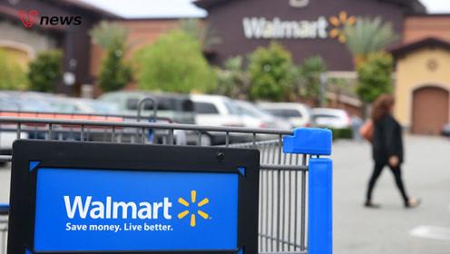肺病案例猛增,美国沃尔玛宣布停售电子烟
