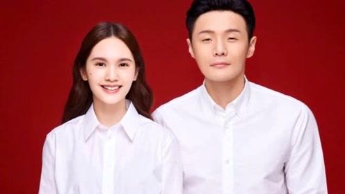 """李荣浩婚后首次晒照 白T帅气出镜自黑""""丑界救星"""""""