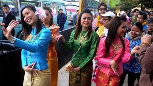 为什么中国男游客去了泰国旅游,就不想回来?泰国姑娘说出真相!