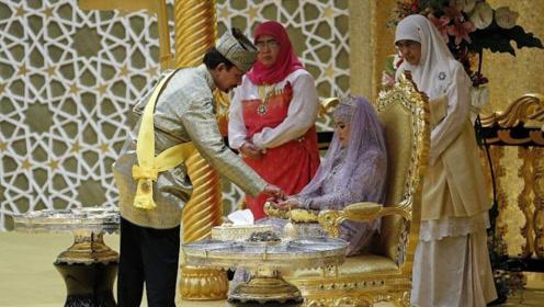 全球最有钱的十大王室,前九个加起来都不如第一个,迪拜仅排第八