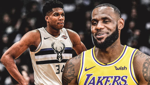 皮蓬:詹姆斯定义了NBA这十年 下一个将是字母哥