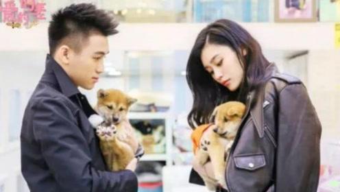 奚梦瑶定制高级月饼喂狗,遭网友质疑,被批入豪门作风奢靡