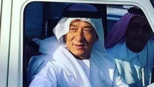 迪拜王子价值5个亿的豪车,全球仅一辆,国内仅有一个人能借走