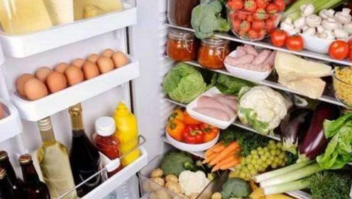 隐藏在冰箱里的致癌物品,家家户户都有,看完赶紧叮嘱家人