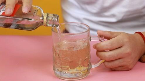 爱喝酒的要留意了,这两种就别掺着喝,很多人不懂为啥
