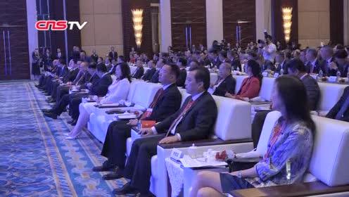 第五届四川华侨华人社团大会在川开幕
