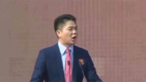 刘强东案监控视频网络疯传,号称代理律师的人承认,视频为真实!