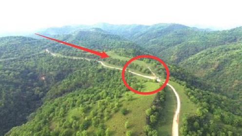 2000多年过去了,为何秦始皇当年修的公路,至今还是寸草不生
