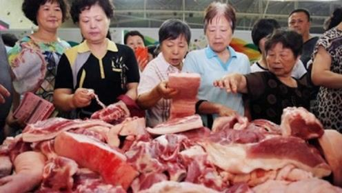 如何区分死猪肉和鲜猪肉?老屠夫教你一招,保证再也不会上当!