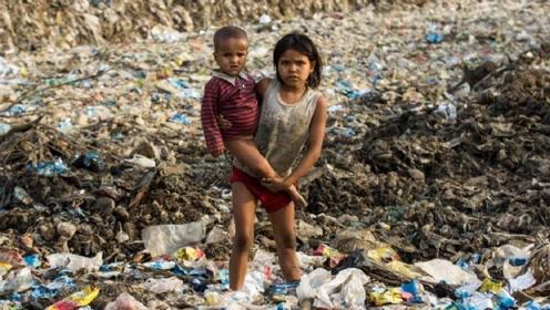 为什么不把世界上的垃圾扔进活火山焚化?说出来让人脊背发凉!