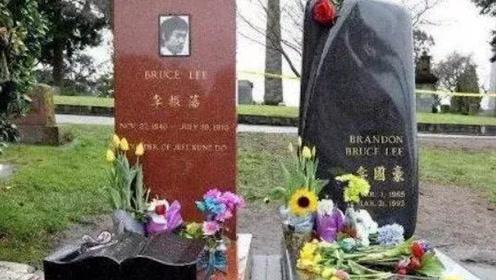 李小龙死因不明,儿子拍戏片场被杀,凶手悔恨23年含泪赴黄泉