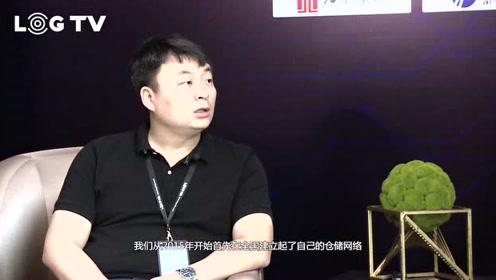 专访美的集团安得智联运营总监张亚明