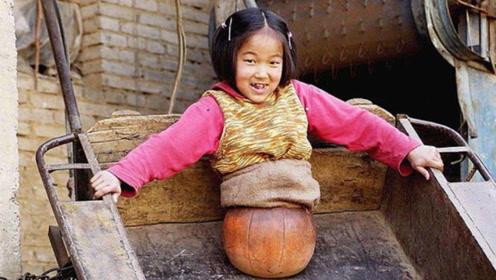 """19年过去,当初那个感动中国的""""篮球女孩"""",如今怎么样了?"""