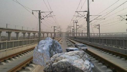 """中国高铁""""怕黑""""?到晚上就不发车,没想到全是因为这个!"""