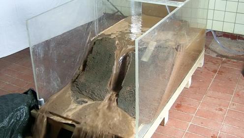 三峡大坝如果一直不放水,会出现什么后果?模拟结果太吓人!