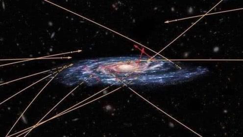 恒星正在逃跑?发现二十几颗恒星乱跑,或能逃出银河系!