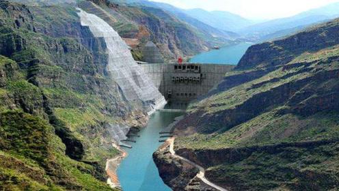 中国又一超级工程,投资1800亿,世界在建最大水电站!