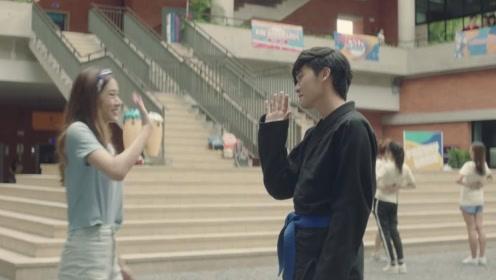 泰国广告《你的爱情是什么颜色》猜中了开头却万万没有猜中结尾