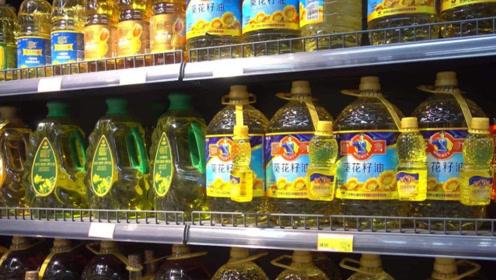 食用油可不是越贵的越好,这样的食用油才是优质食用油,不敢乱买