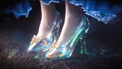 """日本设计师打造一款水晶鞋,可以穿在脚上,""""丑""""翻全场!"""