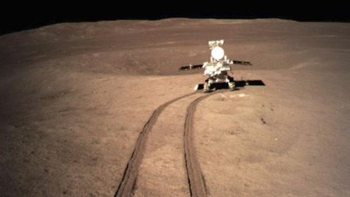 嫦娥4号遭质疑,画质清晰度太低,连美国50年前的技术都未达到