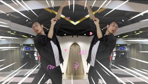 """《国民老公2》花絮剪辑师:""""男舞指""""的妖娆日常!"""