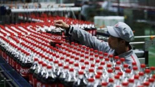 """可口可乐""""秘方""""价值790亿,就印在包装上,多年来却无人破解"""
