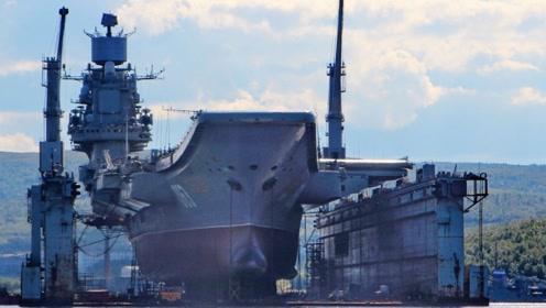 彻底放弃!俄罗斯国防部长公开宣称俄海军已经不再需要航母