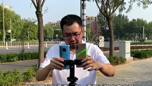 华为 中兴 三星 vivo 小米 5G手机测速大比拼