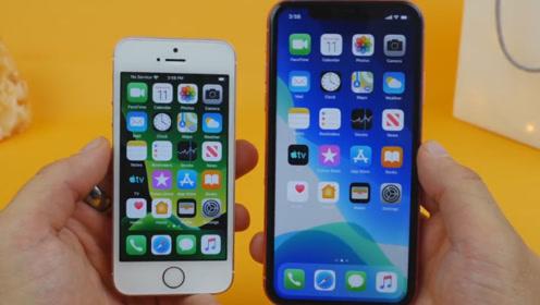 iOS13更新防骚扰功能!陌生来电一律静音,却遭网友疯狂吐槽