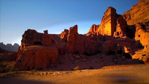 """这座城被称为""""玫瑰古城"""",传说中的藏宝地,有个古老的传说!"""