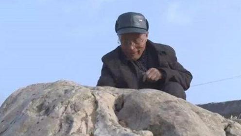 世界上最没有尊严的山,仅有0.6m高,但没一个人敢爬!