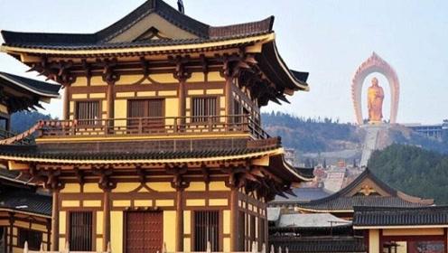"""中国最""""良心""""的寺庙,不收香客一分钱,唯独一种人不能进入!"""