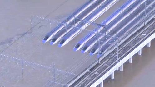 台风海贝思致日本新干线车厢车头集体被淹:画面震撼
