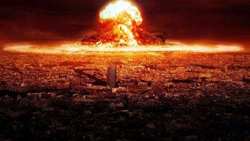 3分钟了解,如果世界发生核战争,人类文明将走向何处!