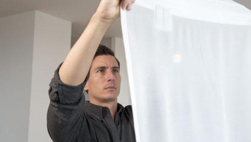 3个来自宜家的惊艳创意,用窗帘也能净化空气