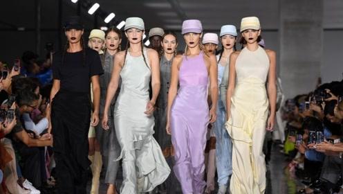 2020春夏T台秀上最受欢迎的十大模特秀