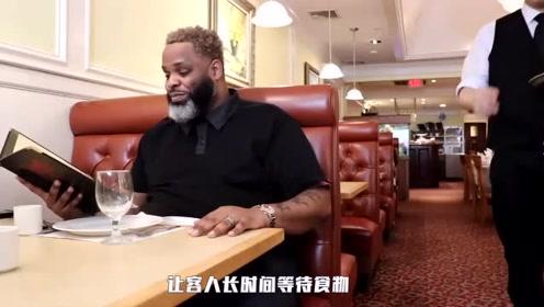 同样是做饭,美国人好奇:为哈中国厨师那么快,还那么好吃?
