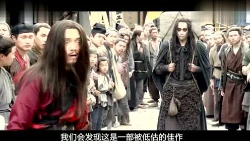 """尔冬升时隔30年再拍武侠片,请小鲜肉主演被喷""""江郎才尽"""""""