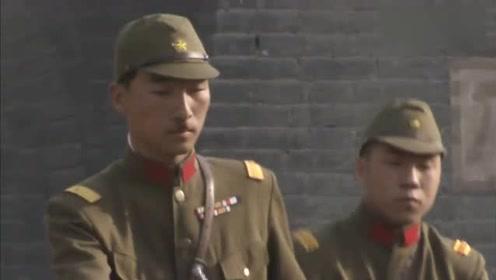 单司令员单刀赴会,除掉一个大汉奸,还打死一个鬼子少将