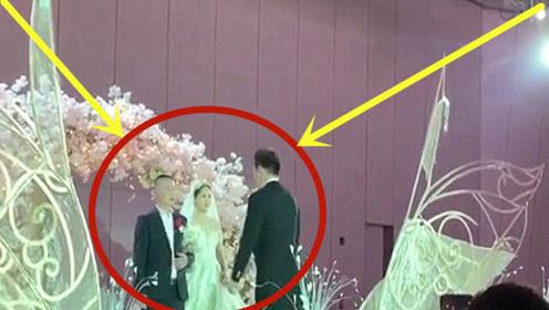 发小结婚随了500,看到这酒宴被震惊了,这是什么操作!