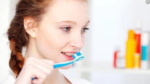 起床后,先喝水还是先刷牙?你肯定做错了!快看看