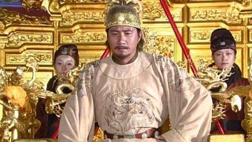 父亲被判死罪,儿子拿出500年前的免死金牌,朱元璋可恕他无罪!