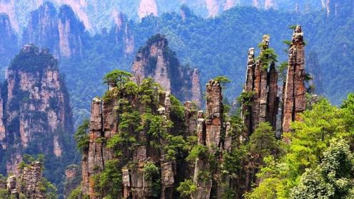 """中国最""""良心""""的旅游景区,一张门票可玩四天,不去指定后悔!"""